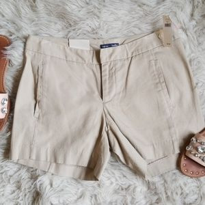 New Hadley Gap Khaki Short